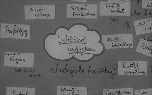 Kundenentwicklungsplan im Key Account Management erstellen